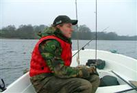 Andrew Kennedy travels to the Norfolk Broads to fish for Pike