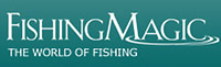 Read Andrew's Articles, Reviews and Features on FishingMagic.com