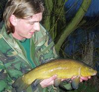 Article describing in detail how to fish the successful Lift Method, by Andrew Kennedy