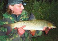 Bream, Chub, Carp and Barbel feature in Andrews recent captures from the River Trent