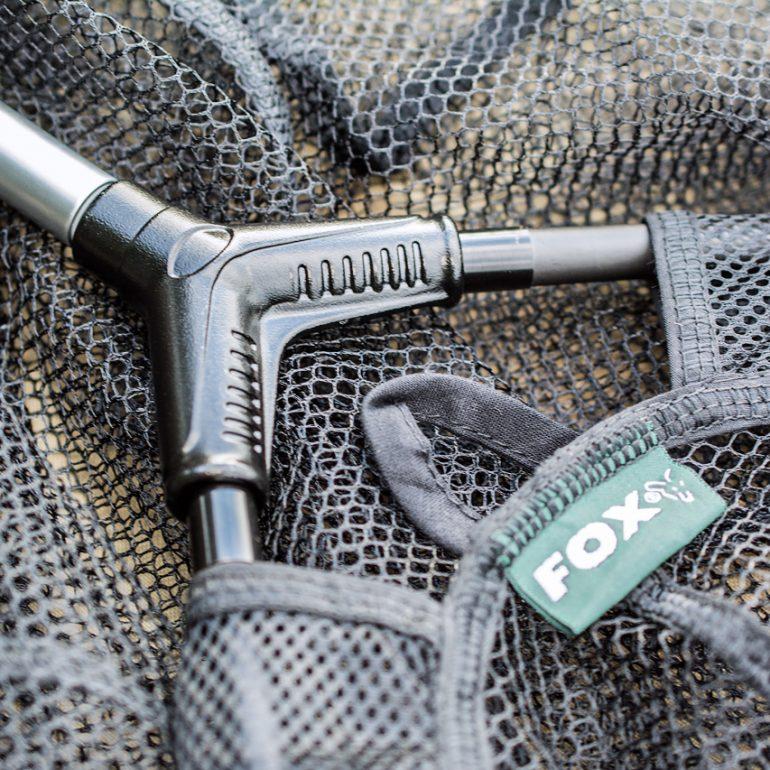 Fox Warrior+ 42 inch Carbon Landing Net & Handle – Review