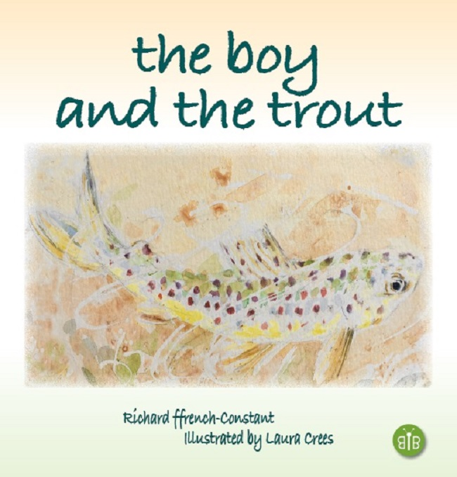 The Boy and the Trout – Children's Book Review